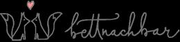 bettnachbar – der Shop für Paare & BFFs Logo